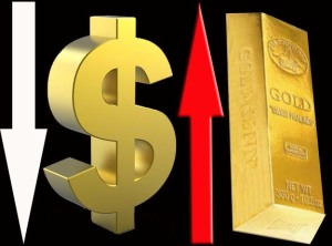 PX image dollar gold
