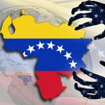 USA on Venezuela attack